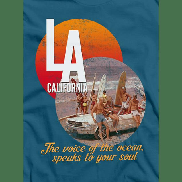 California Vintage