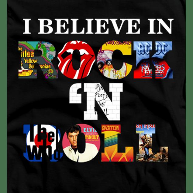 I Believe Rock