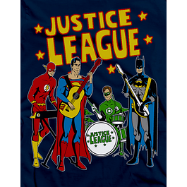 Justice Band