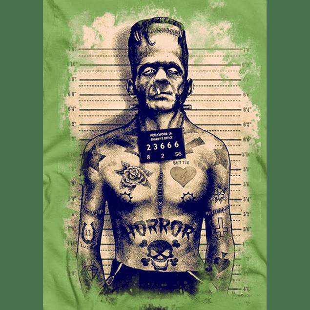 Frankie Jail