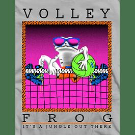 Veolley Frog