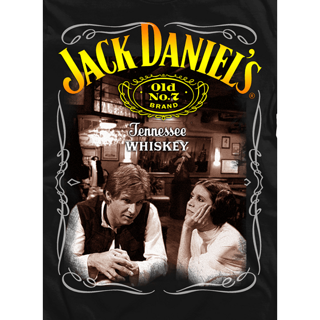 Jack D Star