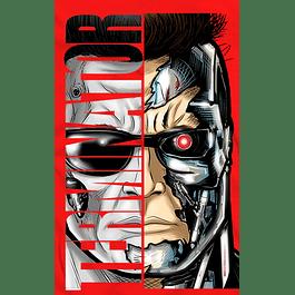 Terminator Half