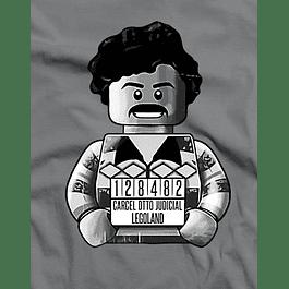 Lego Escobar