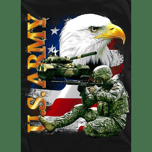 Us Army Eagle