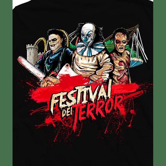 Terror Festival