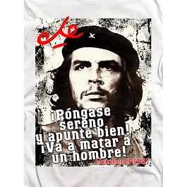 Che Last Words