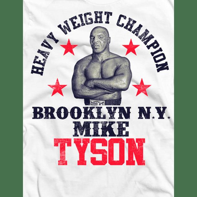Tyson Champion