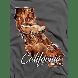 Califronia Map