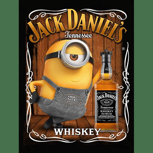 Jack Minion