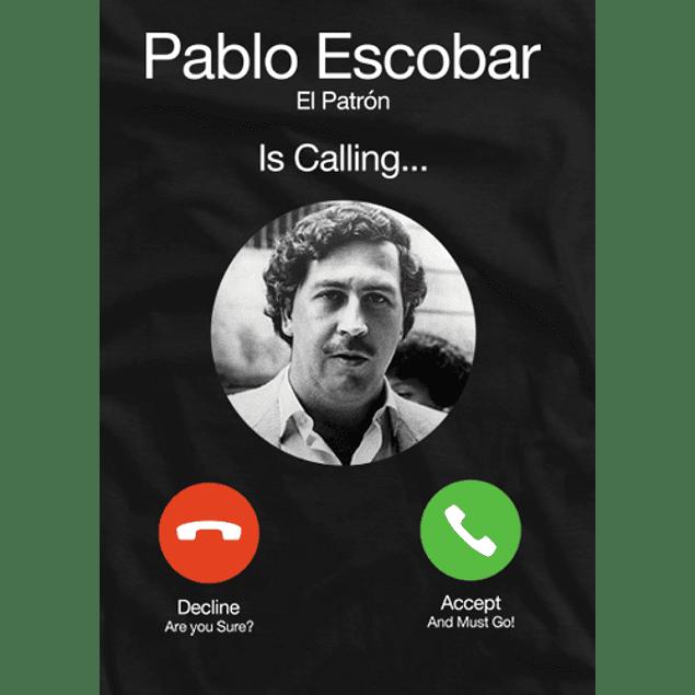 Pablo Calling
