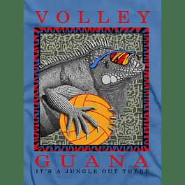 Iguana Volley