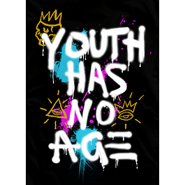 Youth has no Age