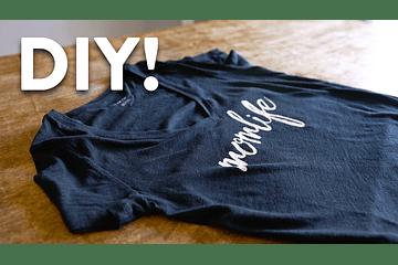 How to Make Money Printing T-Shirts