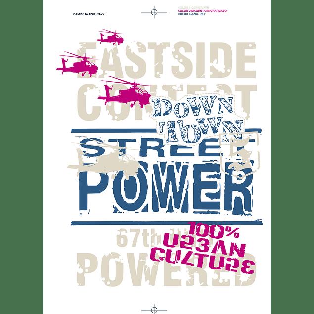 Street Power
