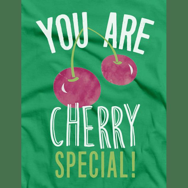 Cherry Special