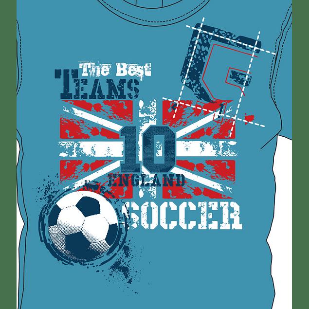 Teams 10 Flag