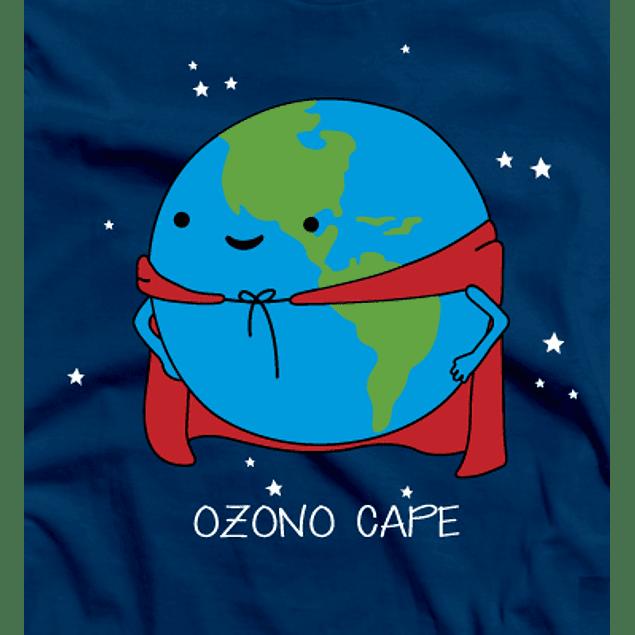 Ozono Cape