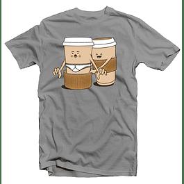 Coffee buying
