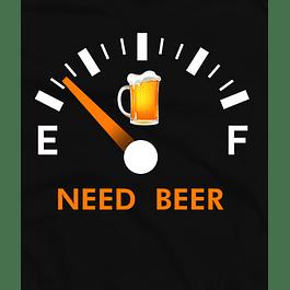 Need Beer