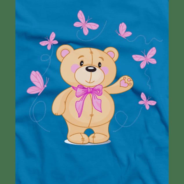 Bears Butterflies