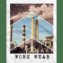 Work Wear industry
