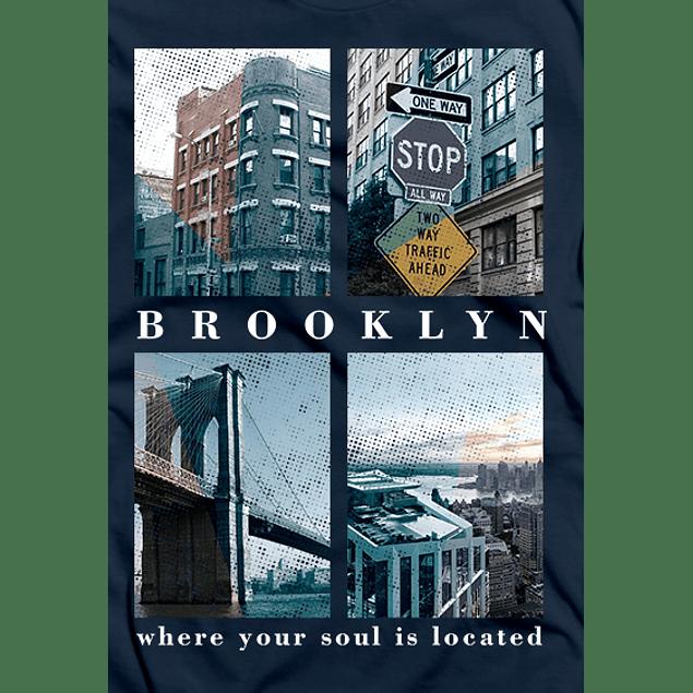 Brooklyn 4 Photos