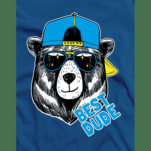 Best Dude Bear