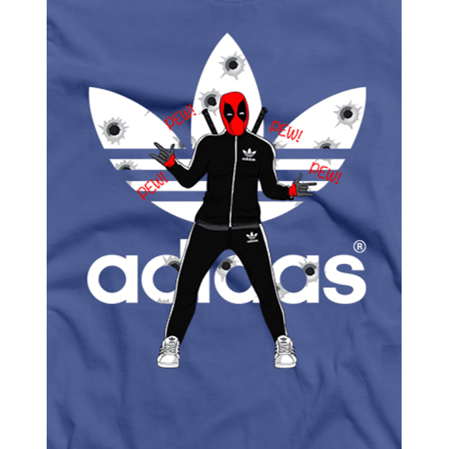 Adidas Pool