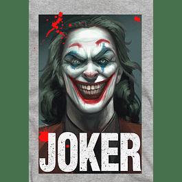 Joker Joaquin Fan Art