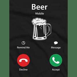 Beer Calling