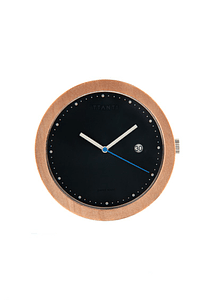 Reloj Magallanes Black
