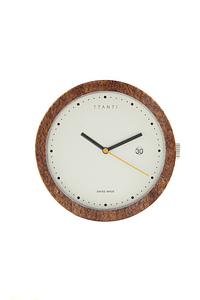 Darwin White Watch