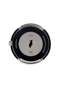 Reloj Darwin Black