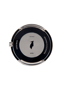 Chatwin White Watch