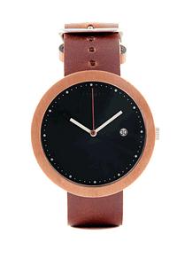 Reloj Chatwin Black