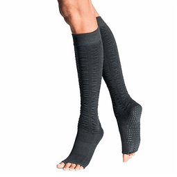 Knee High - Ruched Stones