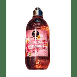 Comprar shampoo antiresiduos chile sin sal champú anticaspa purifica
