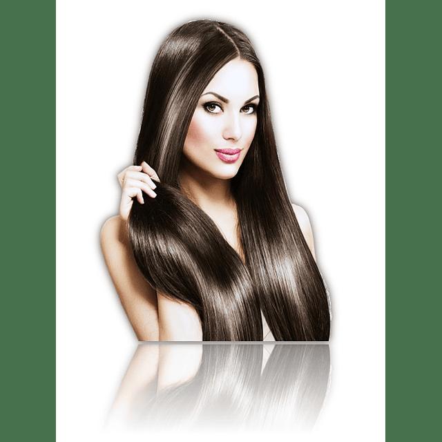 Comprar crema alisadora pelo Chile para antes del planchado cabello