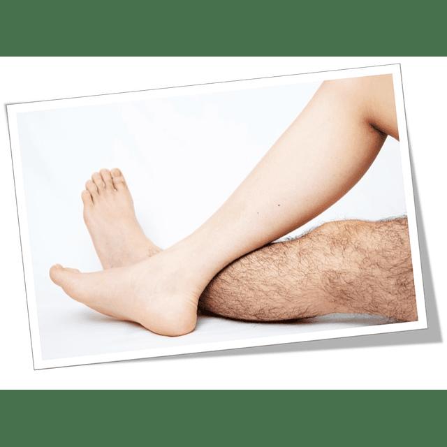 Crema depilación permanente hombres y mujeres depil-out definitiva