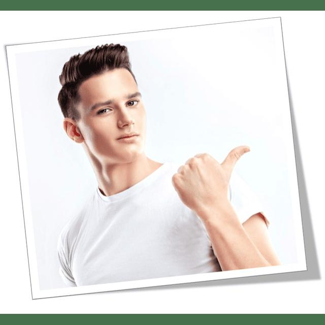 La mejor crema elimina arrugas hombre facial antiedad efectiva rostro