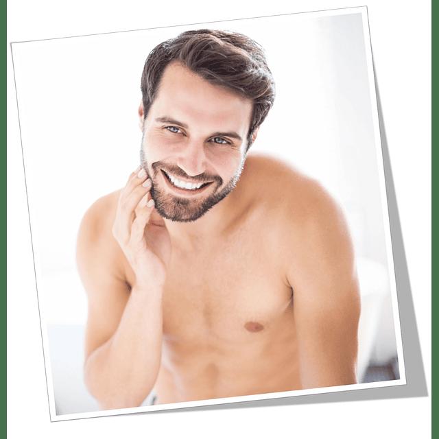 Serum facial ácido hialurónico concentrado suero rellenador arrugas