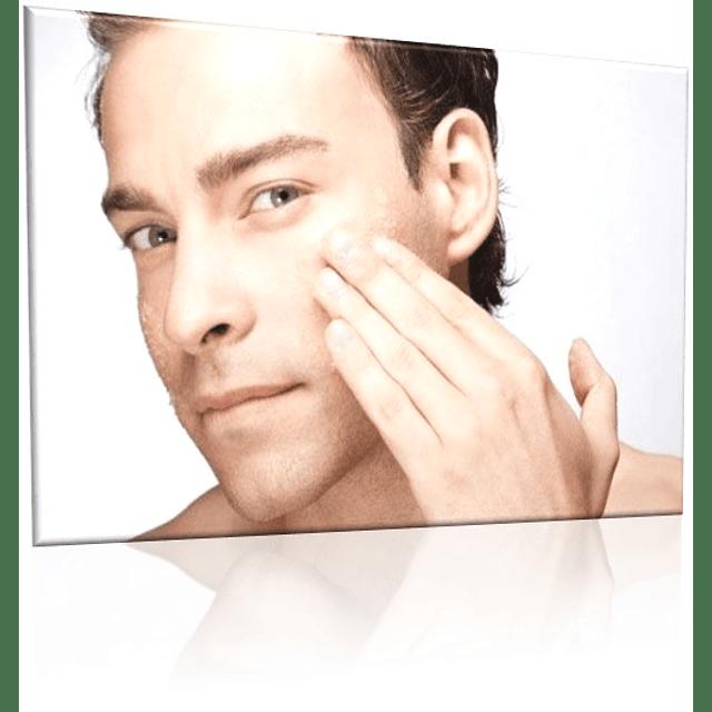 Gel sebo complex Dr. Fontboté piel grasa oleosa rostro anti brillo facial