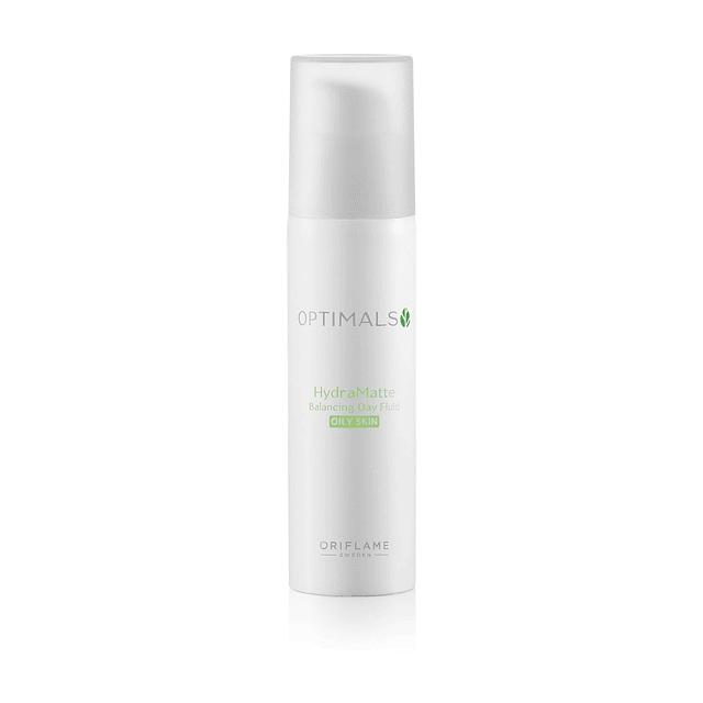 Crema matificante oriflame facial piel grasa elimina brillos hombre o mujer