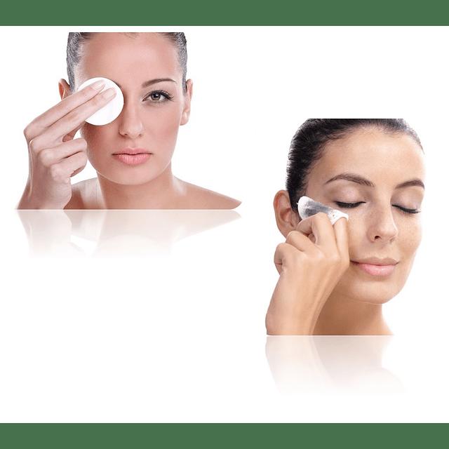Desmaquillador ojos dermik desmaquillante a prueba de agua