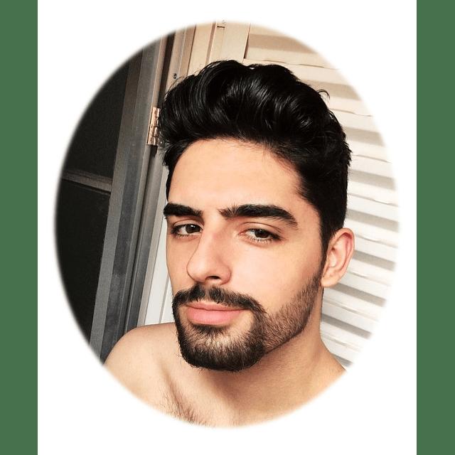 Serum vitamina E ricino alarga pestañas cejas fortalece crecimiento pelo