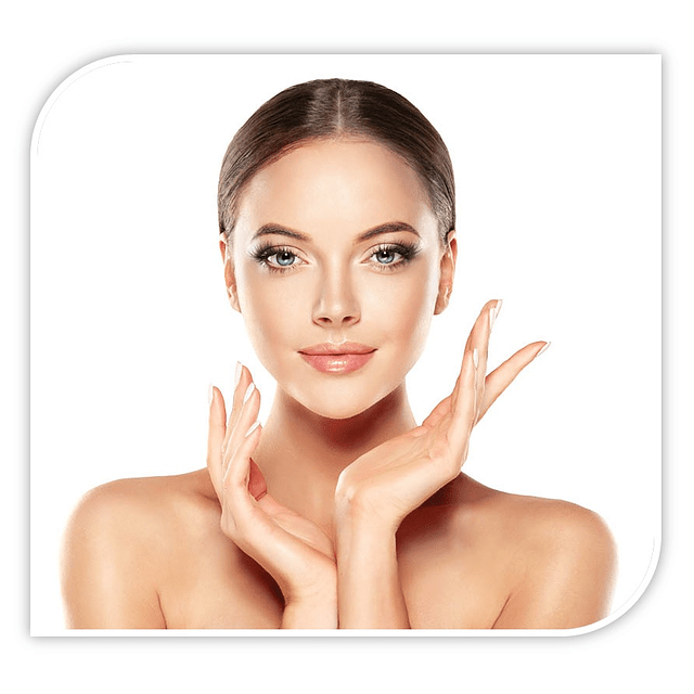 Loción menta anti enrojecimiento calmante rosácea refrescante facial