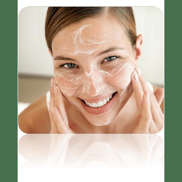 Leche limpieza Dr fontboté crema limpiadora humectante rostro y cuello