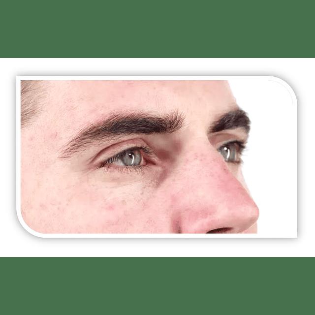 Crema gel contorno ojos efecto lifting inmediato arrugas ojeras bolsas