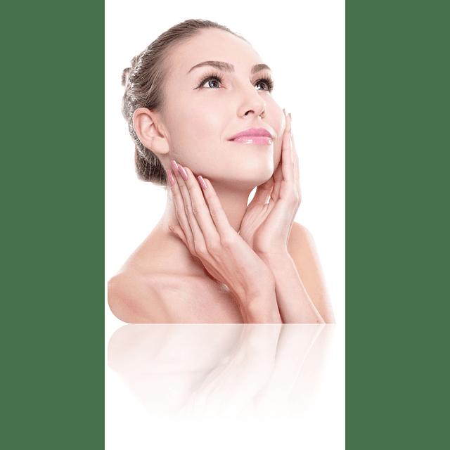 Serum + crema facial y corporal ácido hialurónico Dr. Fontboté pack